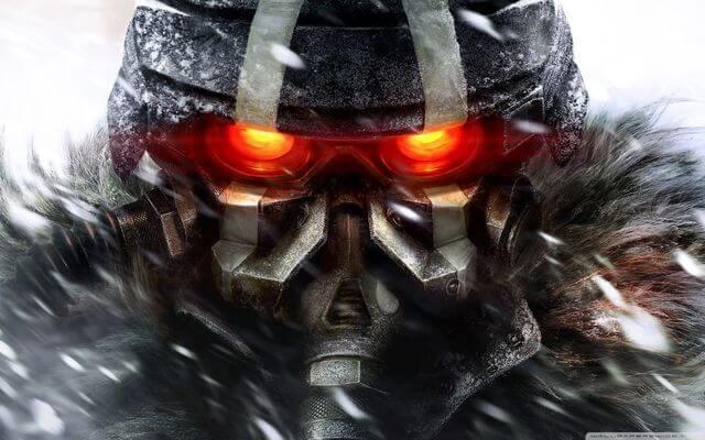 Killzone 8