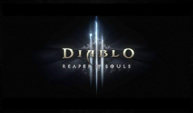 Reaper of Souls Trailer