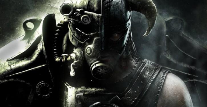 Fallout skyrim feature