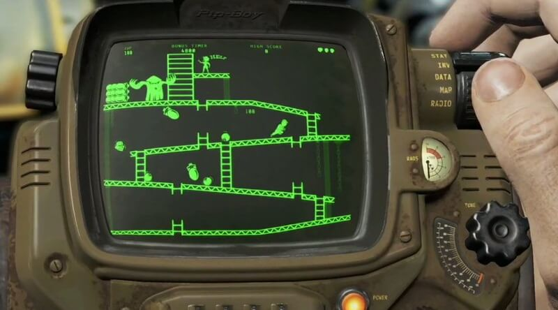 how to get caravan post fallout 4