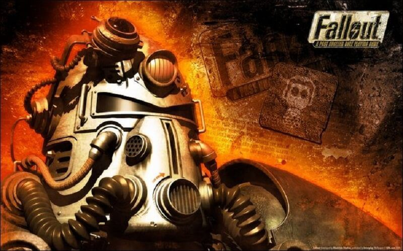 fallout new vegas wallpapers 1080p