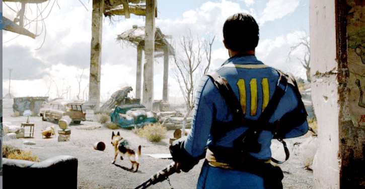 Image: Fallout 4