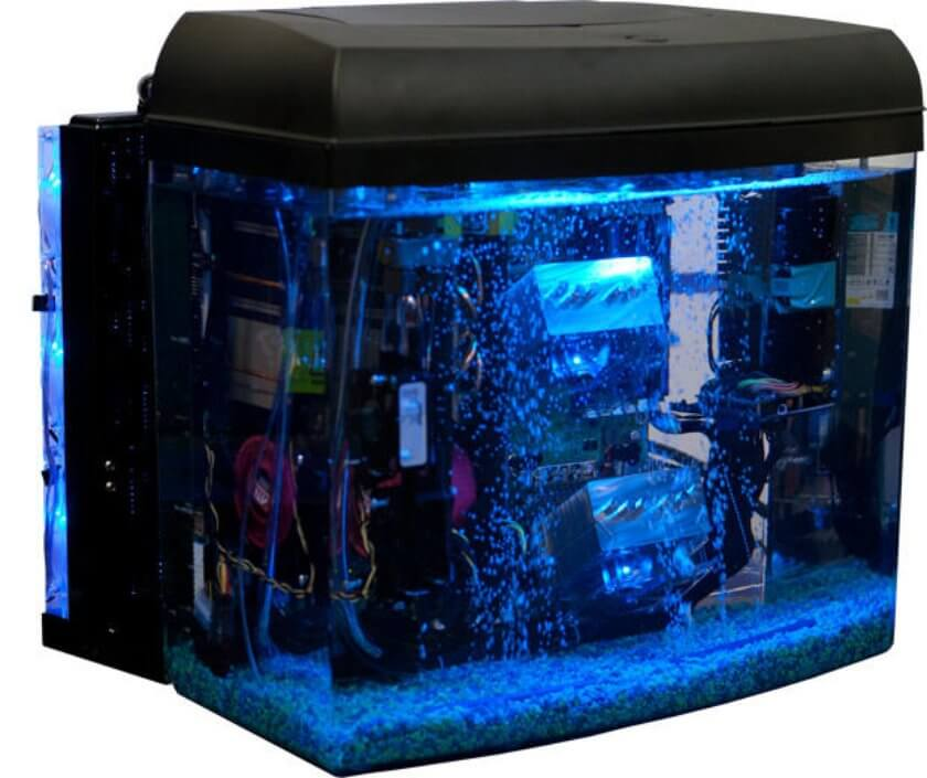 15 Insane Pc Builds That Will Make You Drool