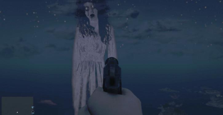 A Zombie S Life Cheat Room