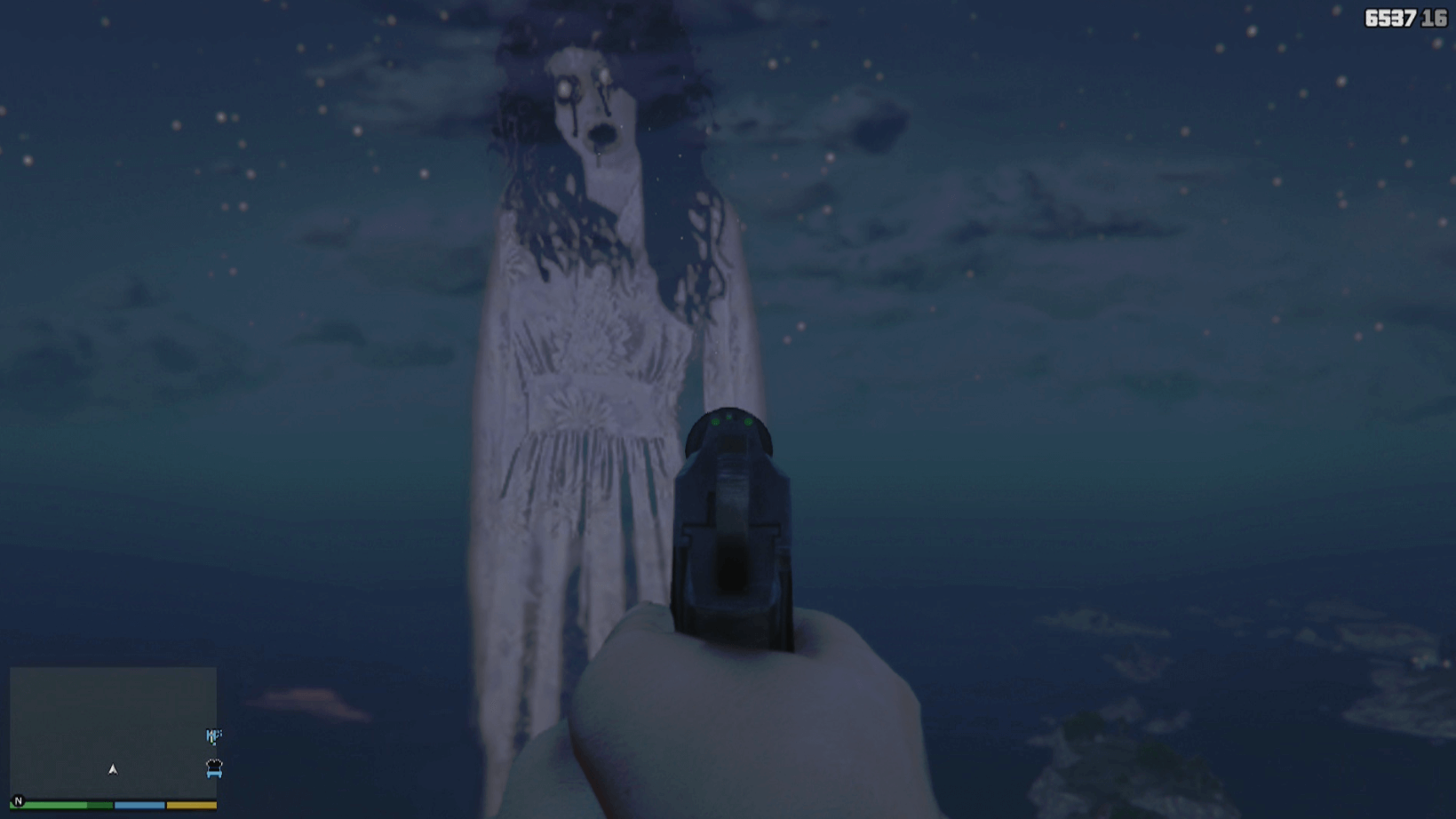 6 GTA V mysteries that players took years to solve