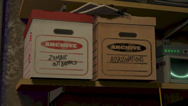 gta zombie box