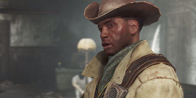 1 3 this new fallout 4 mod makes preston garvey 100% less annoying
