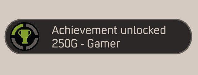 Achievement cover