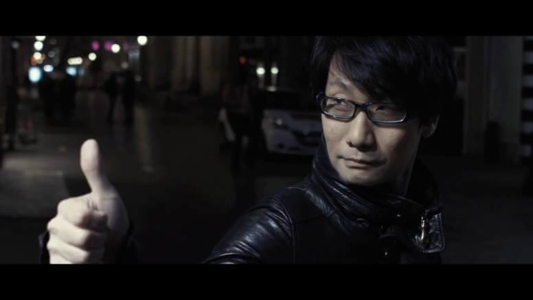 Hideo Kojima continuará desarrollando videojuegos - Yo Soy Un Gamer