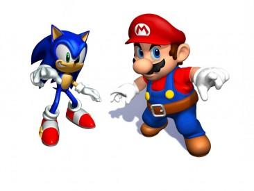 Mario Sonic