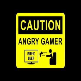 angrygamer