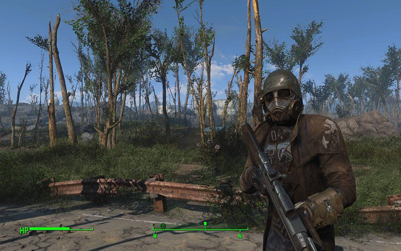 how to make fallout new vegas look amazing