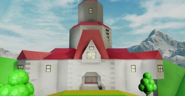 halo-castle
