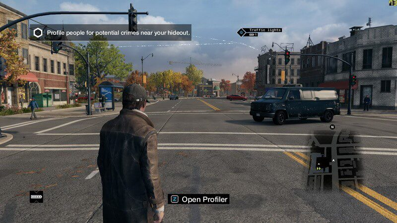 Watch Dogs  Wont Launch Pc