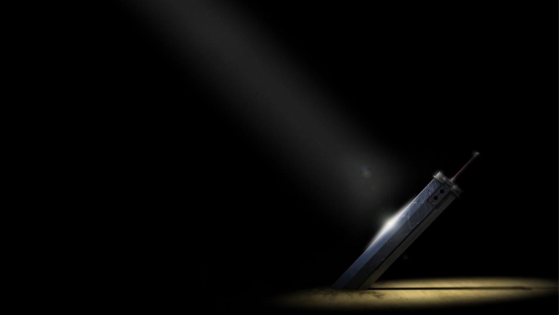 buster sword 2