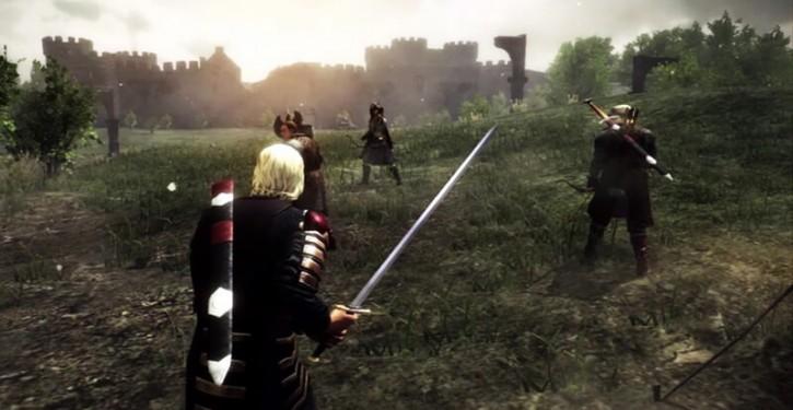 Game of Thrones: Seven Kingdom screenshot