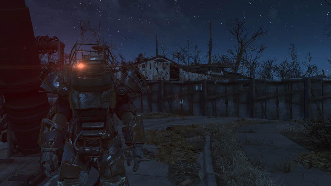 raider night