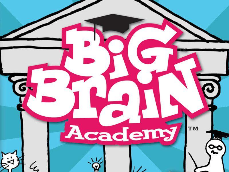 big-brain