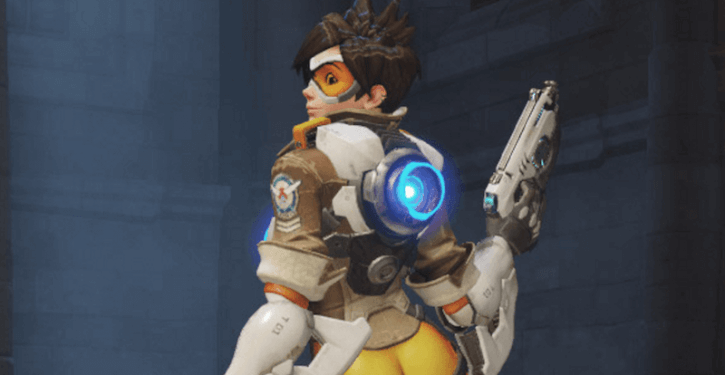 The controversial butt pose that was removed from the game