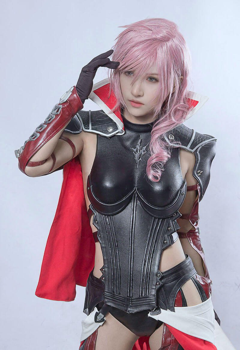 Final fantasy cosplay porn nsfw scenes
