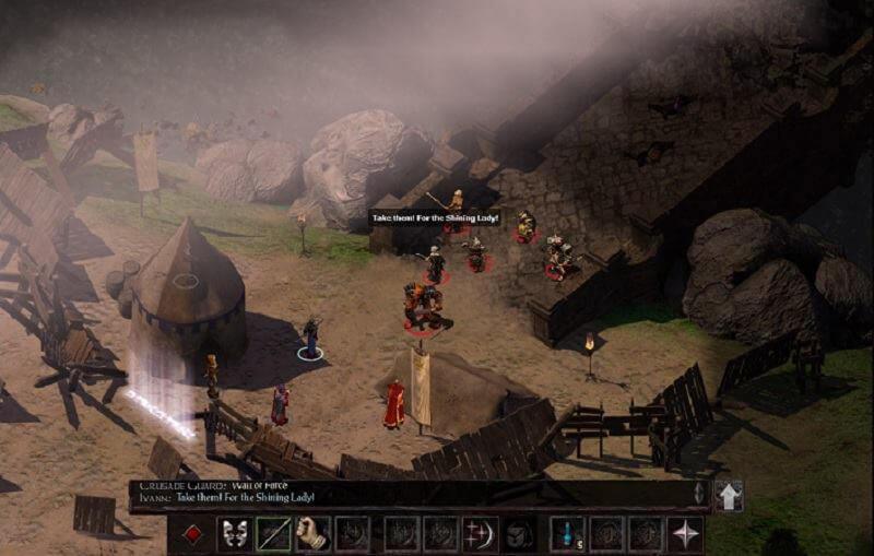 Image: Baldur's Gate