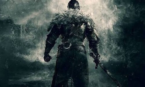 5 games dark souls featured