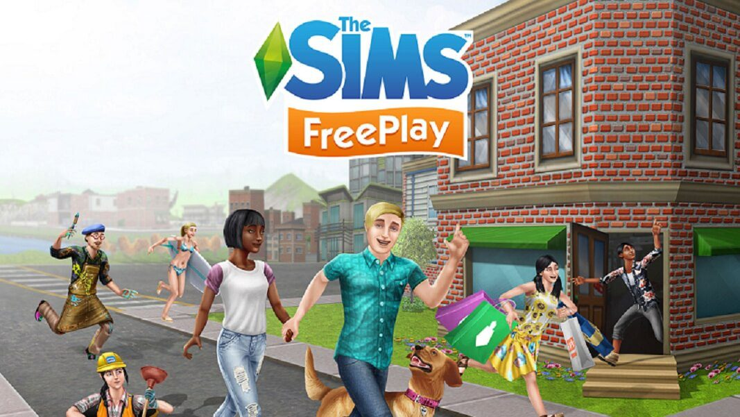 The Sims™ FreePlay for Android - APK Download