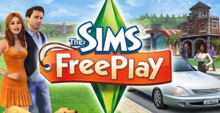 Sims Cheat 2
