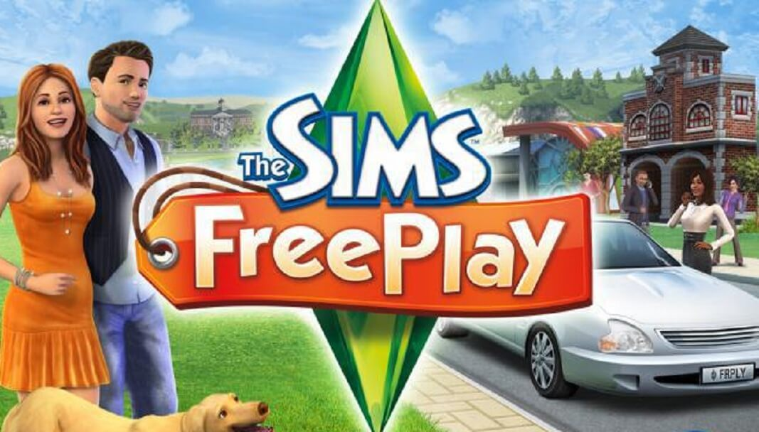 The Sims Freeplay Cheats for Android & iOS Tested 2019