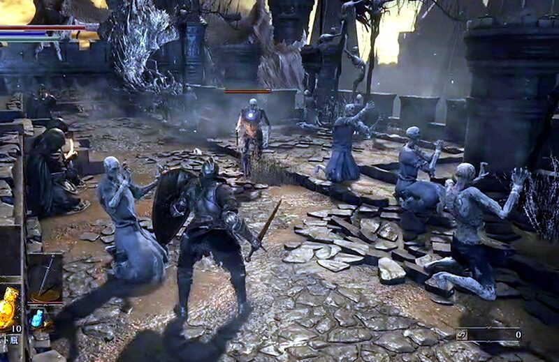 Image: Dark Souls III