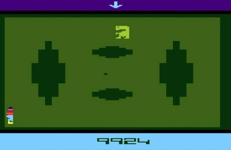 Image: Atari