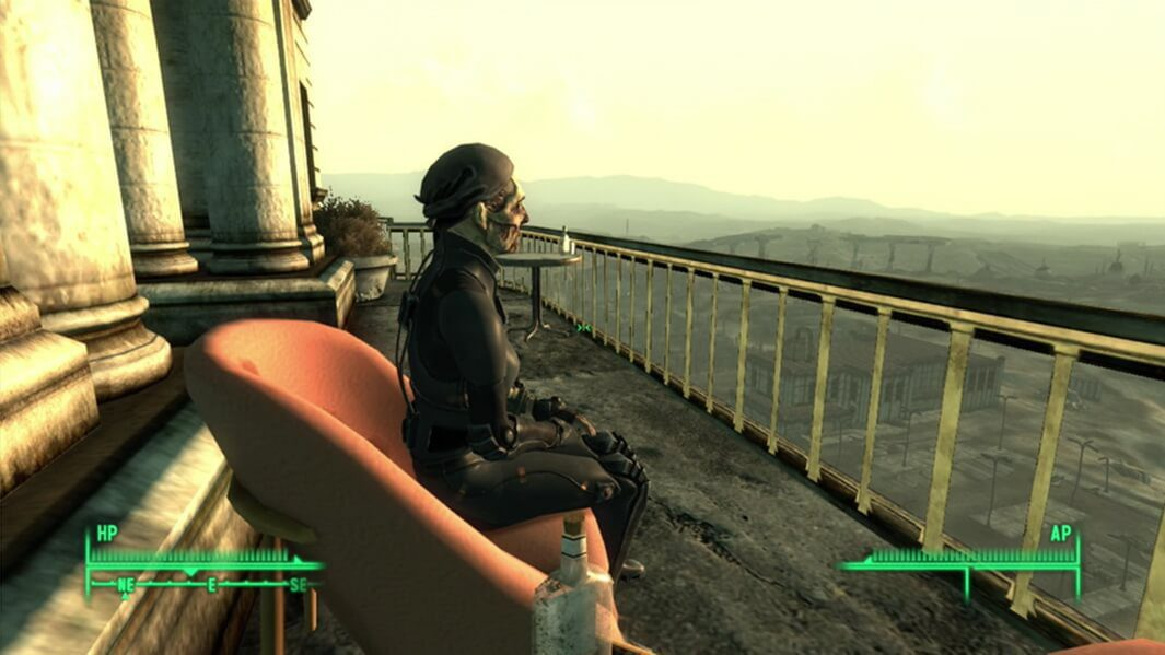Image: Fallout 3