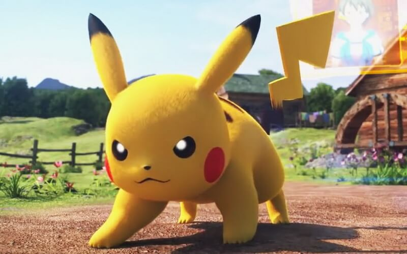 Image: Pokemon