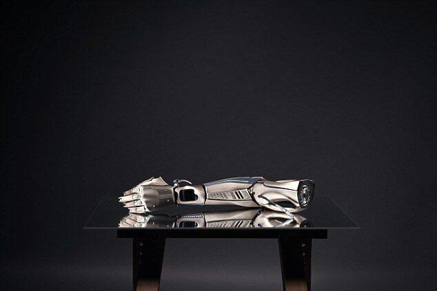 bionic 1