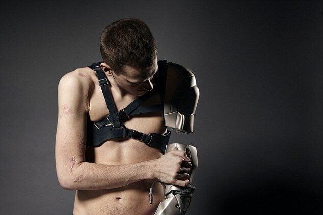 bionic 3