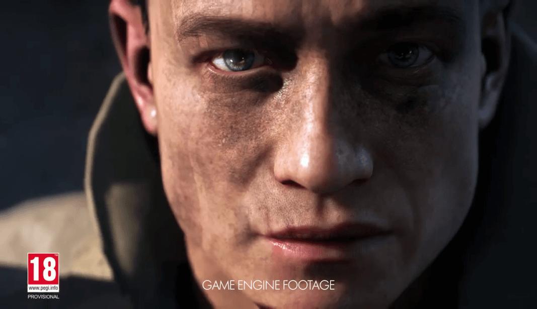 Battlefield 5, DICE