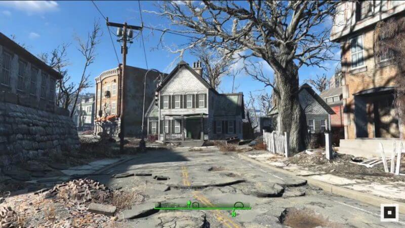 Fallout 4, Bethesda Game Studios