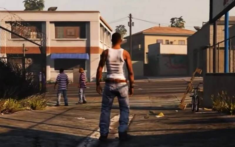 where to find all girlfriends in gta san andreas Myths and legends in grand theft auto: san andreas • v • d • e counties and cities: (san fierro) • ghost town (gta san andreas) • ghost town (glitch).