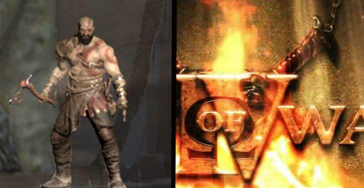 Kratos-new-look