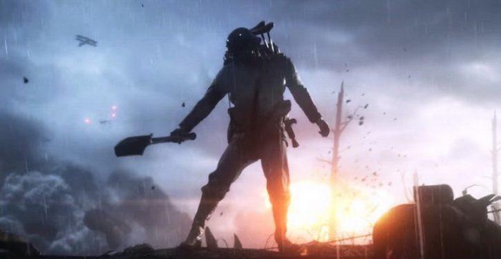 Image: Battlefield 1