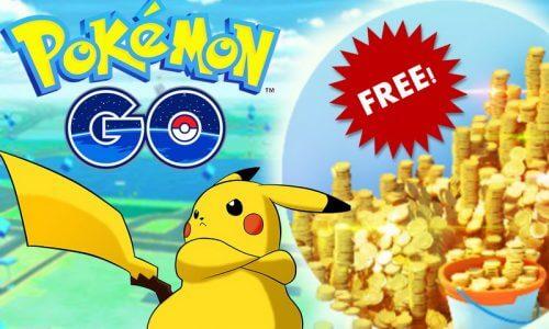 pokemon go unlimited pokecoins hack
