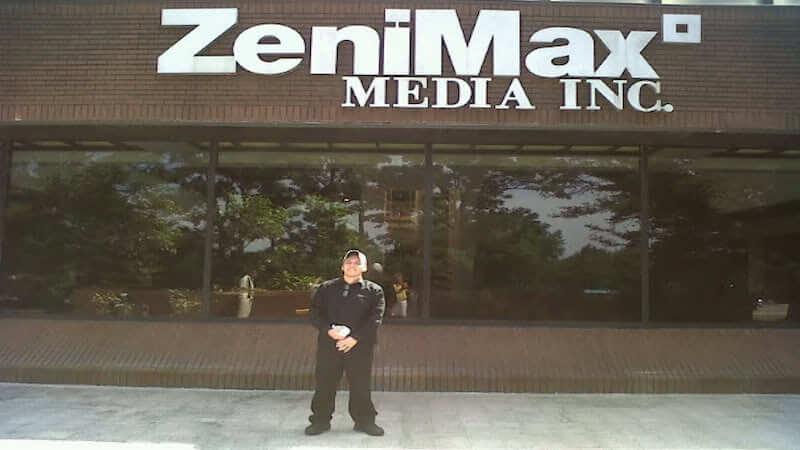 Online Jobs: Zenimax Online Jobs