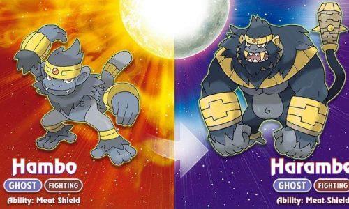 source: change.org/p/nintendo-make-harambe-a-pokémon