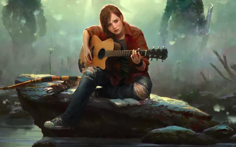 last of us two