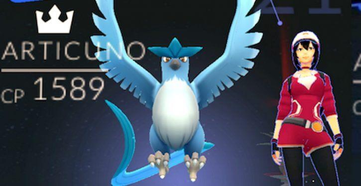 how to catch legendary pokemon go