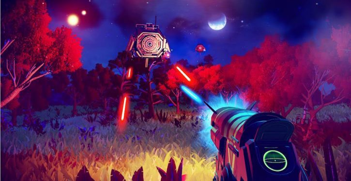 no mans sky PC players featured