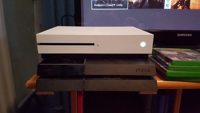 ps4-xbox-one-s