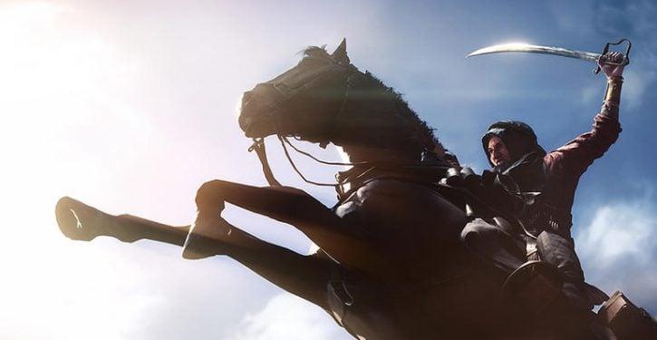 Battlefield-1-War-Horse