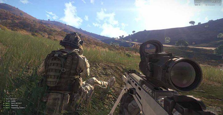 best sniper games featured