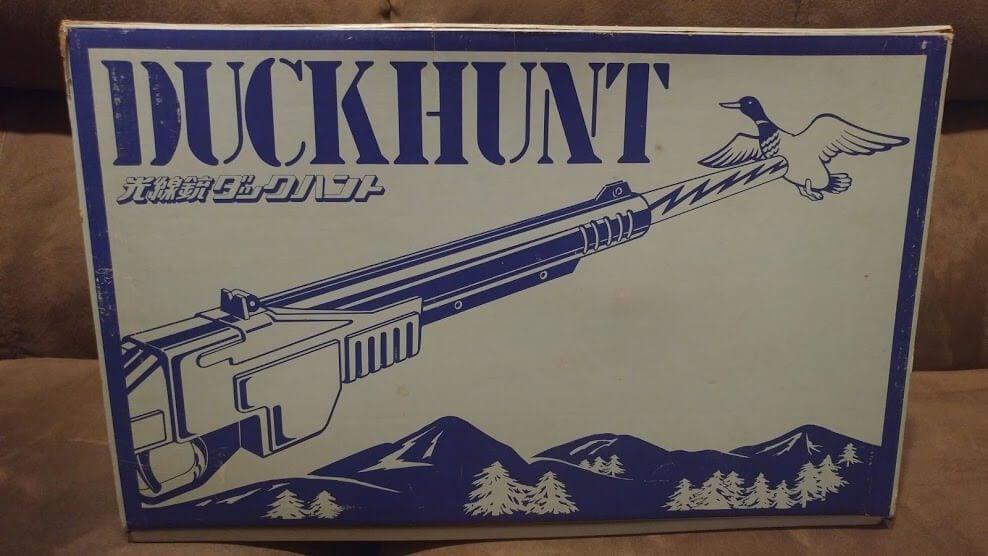 duck hunt 1